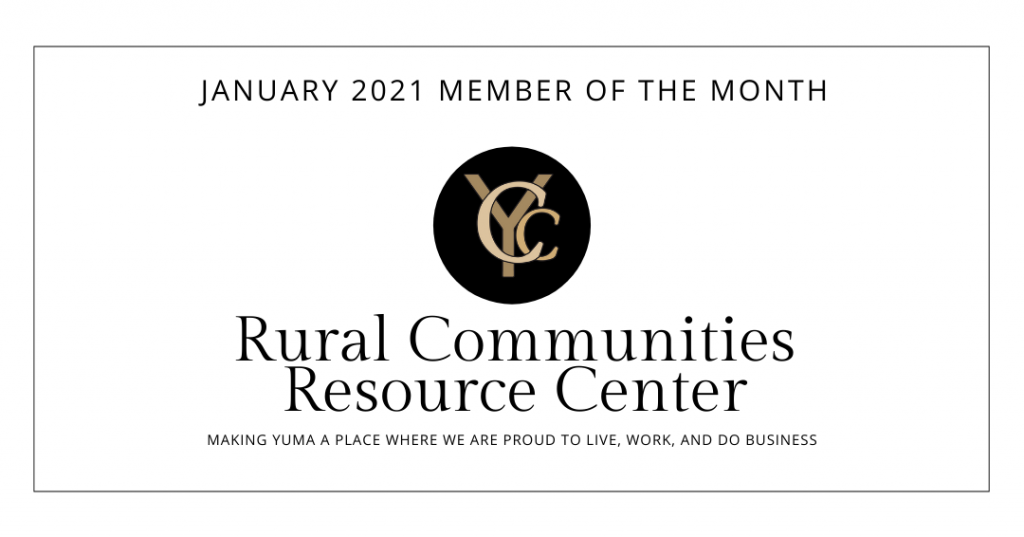 Blog Banner 1 1024x537 - January Member of the Month: Rural Communities Resource Center