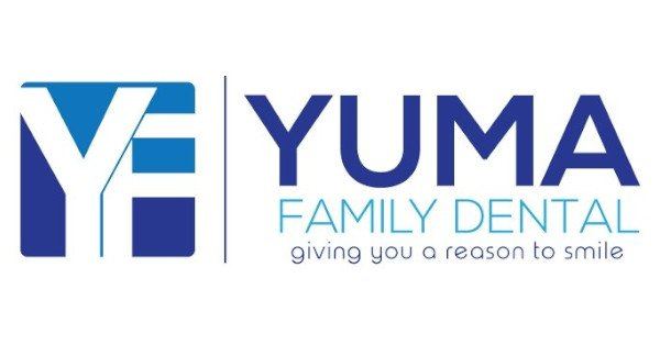 yfd logo 600x314 - Featured Business Friday: Yuma Family Dental