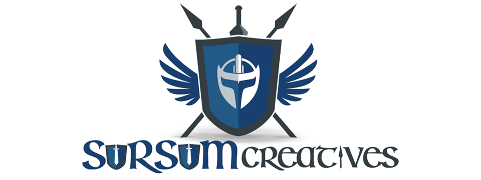 Sursum - Featured Business Friday: Sursum Creatives