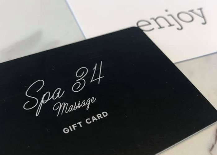 Featured Business Friday: Spa 34
