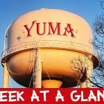 Week at a Glance Yuma Chamber of Commerce 2 1 150x150 - Week at a Glance