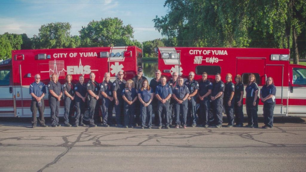 Group photo 2018 page 001 1 1024x576 - November Business of the Month: Our First Responders